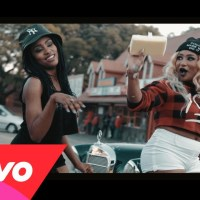 Navy Kenzo ft. Vanessa Mdee – Game (Official Video)