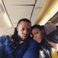 Chidinma Reveals What Her Response Will Be IF Flavour Asks Her Out