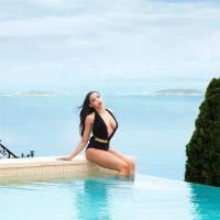 Tinashe Sets Kode Magazine Ablaze In New Summer Shoot