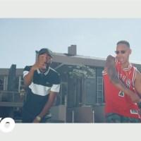 Da L.E.S  ft. Riky Rick– Summer Time (Official Video)