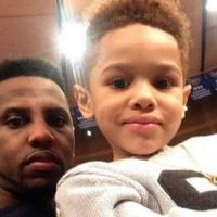 Fabolous Buys His 7-Year Old Two Rolex Watches Worth Over $30k