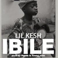 Lil Kesh - Ibile