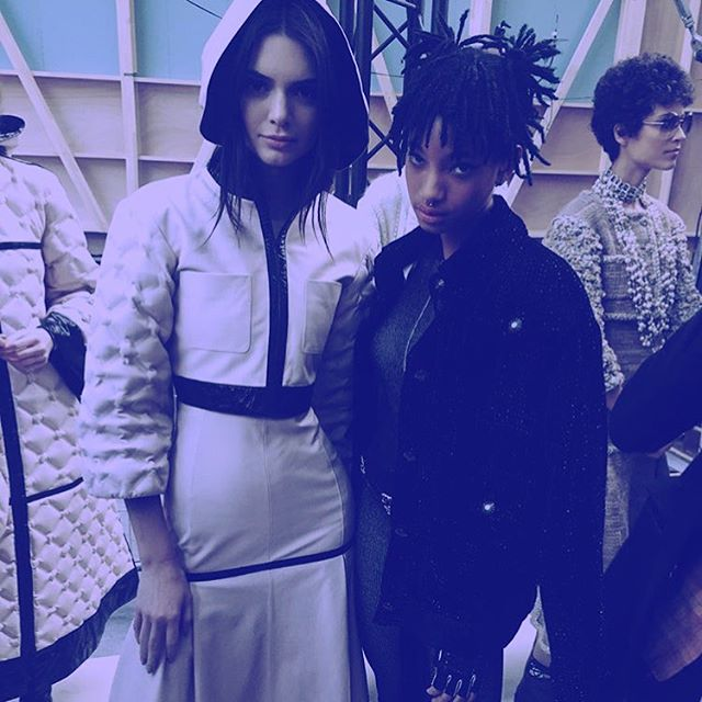 willow smith chanel4