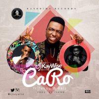 DJ Kaywise ft Tekno & Falz – Caro