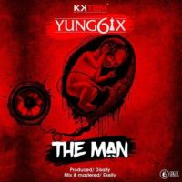 Yung6ix - The Man (Prod. By Disally)