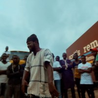 Morell – Safay (Official Video)