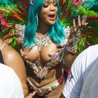 Rihanna Dazzles at 2017 Barbados Crop Over Festival (Photos)