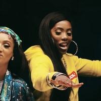 Di'Ja ft. Tiwa Savage – The Way You Are (Gbadun) [Official Video]