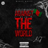 Lil G.T Blaq - Against The World (Prod. By JR)