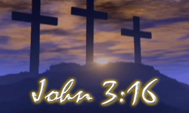 The Prayer of Salvation