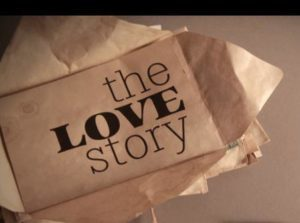 The Love Story - Jesus Died For You