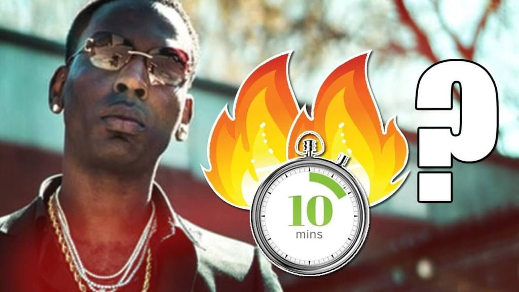 Making A Young Dolph x Moneybagg Yo Beat In 10ish Minutes 😂🔥