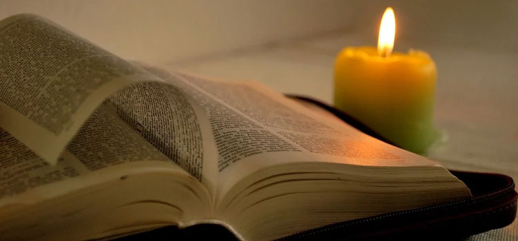 Life of prayer : Lectio divina; How?- suite... (n°8) - Community of the  Beatitudes