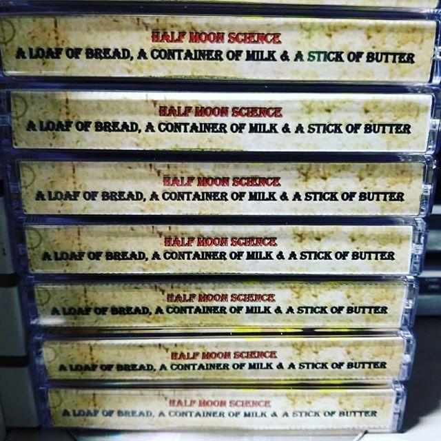 @noble_dru • • • • • • Cop this!  Hit link in bio.  Half Moon Science @halfmoonscience #rhymes⠀ ---⠀