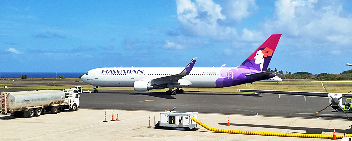 Resultado de imagen para Hawaiian Airlines strikes