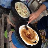 Yangon Street Food Tasting