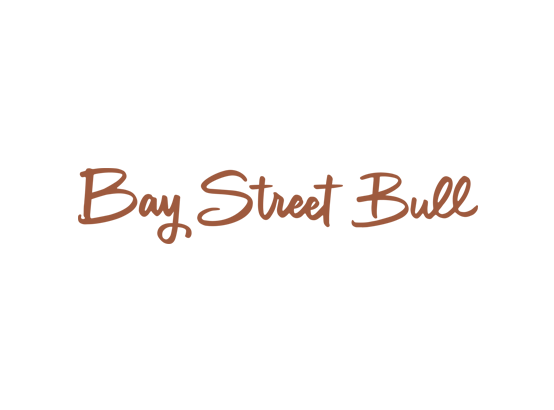 Bay Street Bull logo