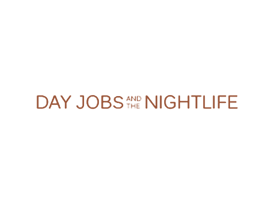 Day Jobs and the Nightlife logo