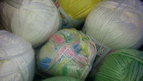 Week 2..National Crochet Month… A Peek At The Next Free Pattern