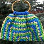Spring Granny Bag…