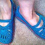 Summer Skimmer Slippers…