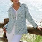This Weeks Facebook Fan Favorite Free Crochet Pattern…
