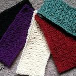 Amazing Grace Crochet Charity Drive… Week 2 Featured Pattern!!