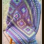 Beatrice Ryan Designs Crochet-A-Long … Week 6