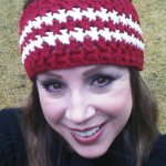Beatrice Ryan Designs 1 Year Anniversary Is Tomorrow… Stop By to Get This Free Crochet Headband Pattern!