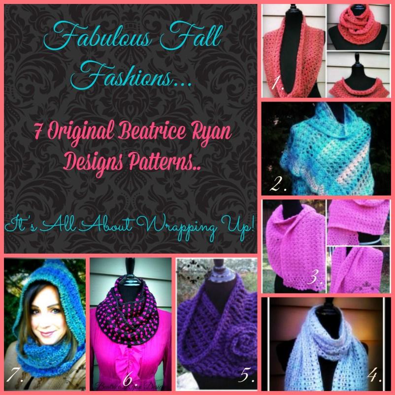 Fabulous Fall Fashion