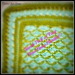 New Crochet Pattern Preview Tonight!!
