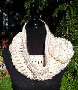 Soft and Stylish Cowl Free Crochet Pattern