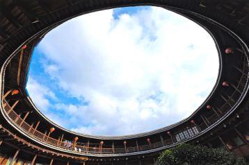 Qiaofu Lou, Fujian