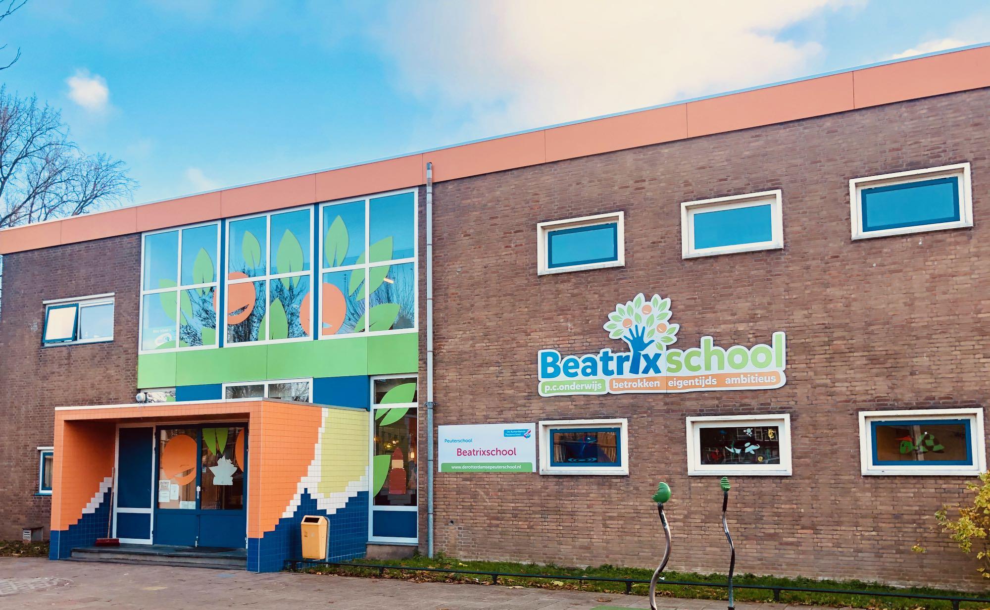Welkom bij de Beatrixschool