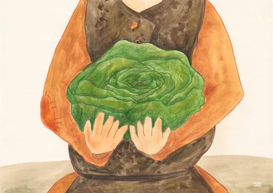 beatriz larepa ilustracion diseño arte