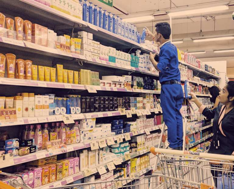 How Sales Force Automation for FMCG Industries Assists in Growing Business?