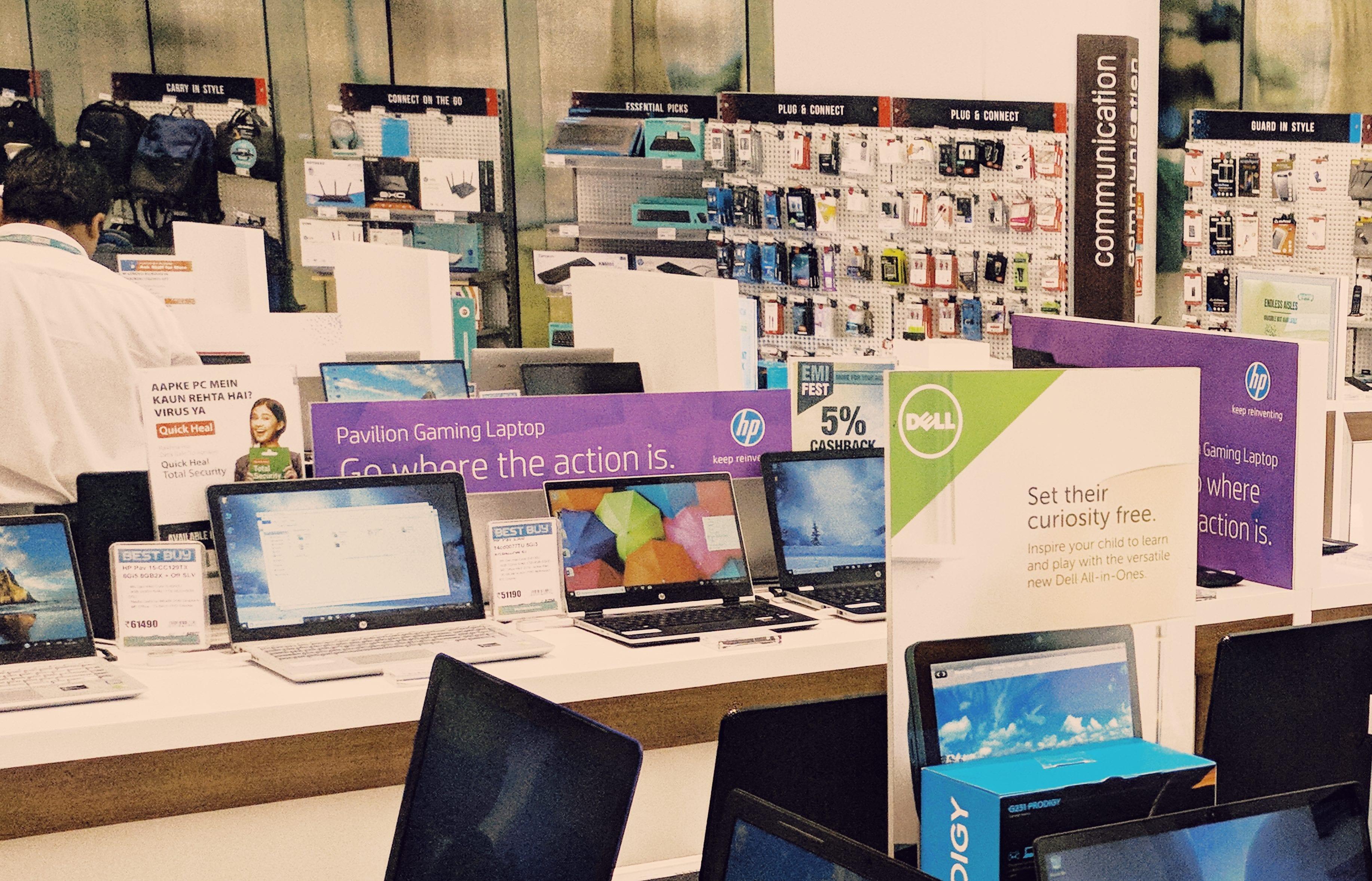Consumer goods sales transformation