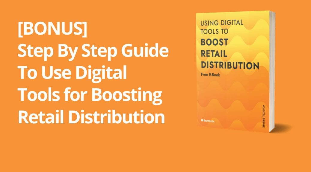 Boost Your Retail Distribution
