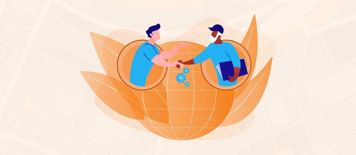 Distributor Management System