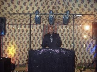 wedding dj london