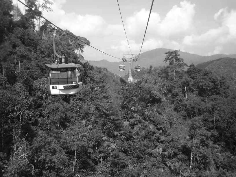 Genting Highland Resort Malaysia