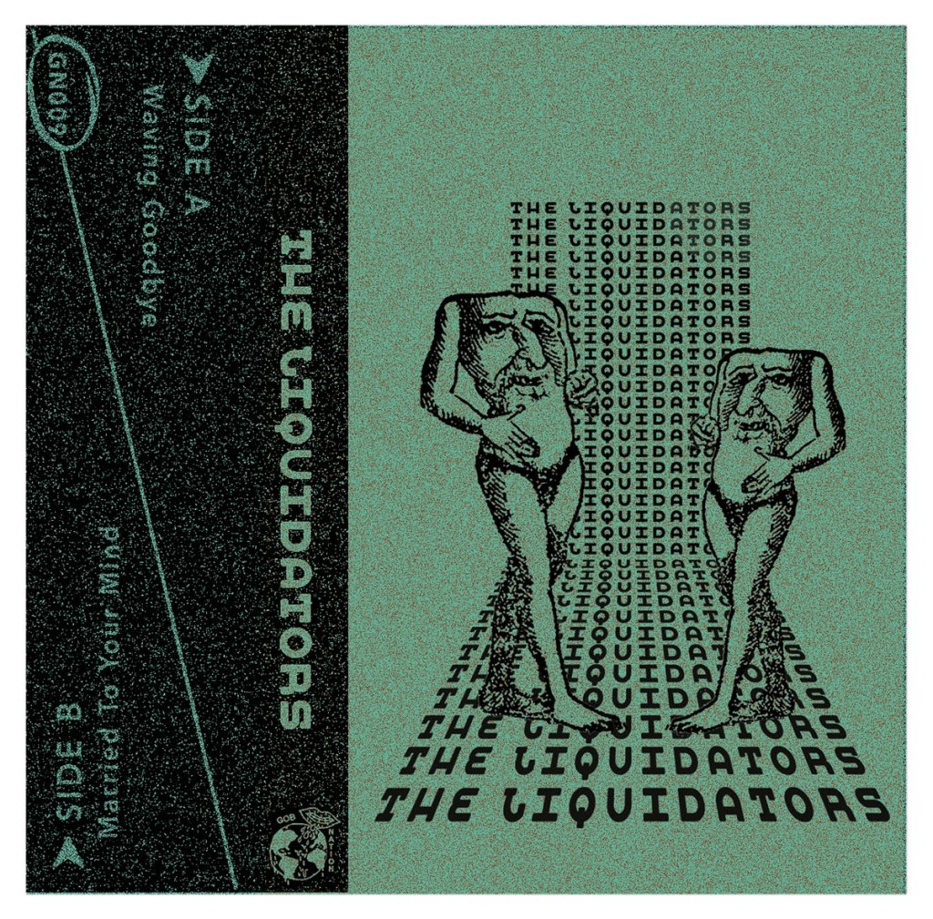 the liquidators cover