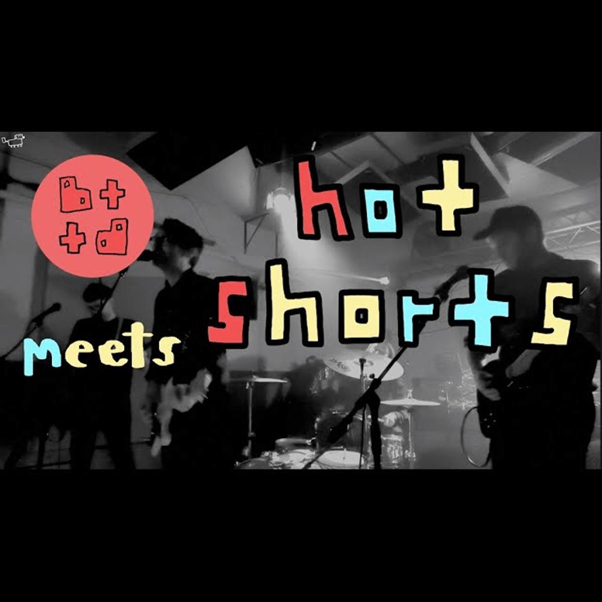 Hot Shorts Interview