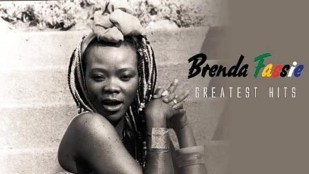 Brenda Fassie Greatest Hits Fakaza 2020 - Brenda Fassie – Greatest Hits