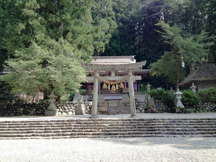 荻町八幡神社