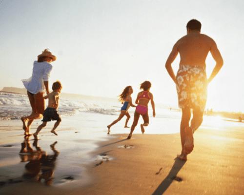 Voyager en famille et découvrir le monde avec tous nos enfants