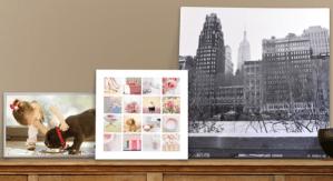 immortaliser vos souvenirs avec smartphoto / idées cadeaux