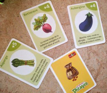 jeu du potager de bioviva