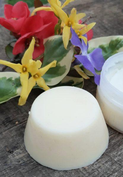 déodorant naturel maison / déodorant solide maison