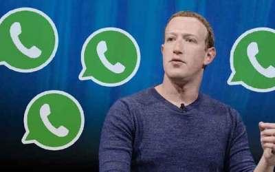 Mark Zuckerberg annonce la création imminente des boutiques d'entreprises sur WhatsApp